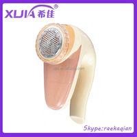 Latest Fashion economic electric fabric lint remover cotton pads XJ-1021