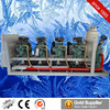 Hot selling! Ningxin R404a Germany bitzer screw parallel air cooled condensing unit