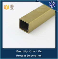 Stainless Wall tile corner trim protection, corner tile trim