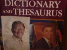 Campaign Materials book