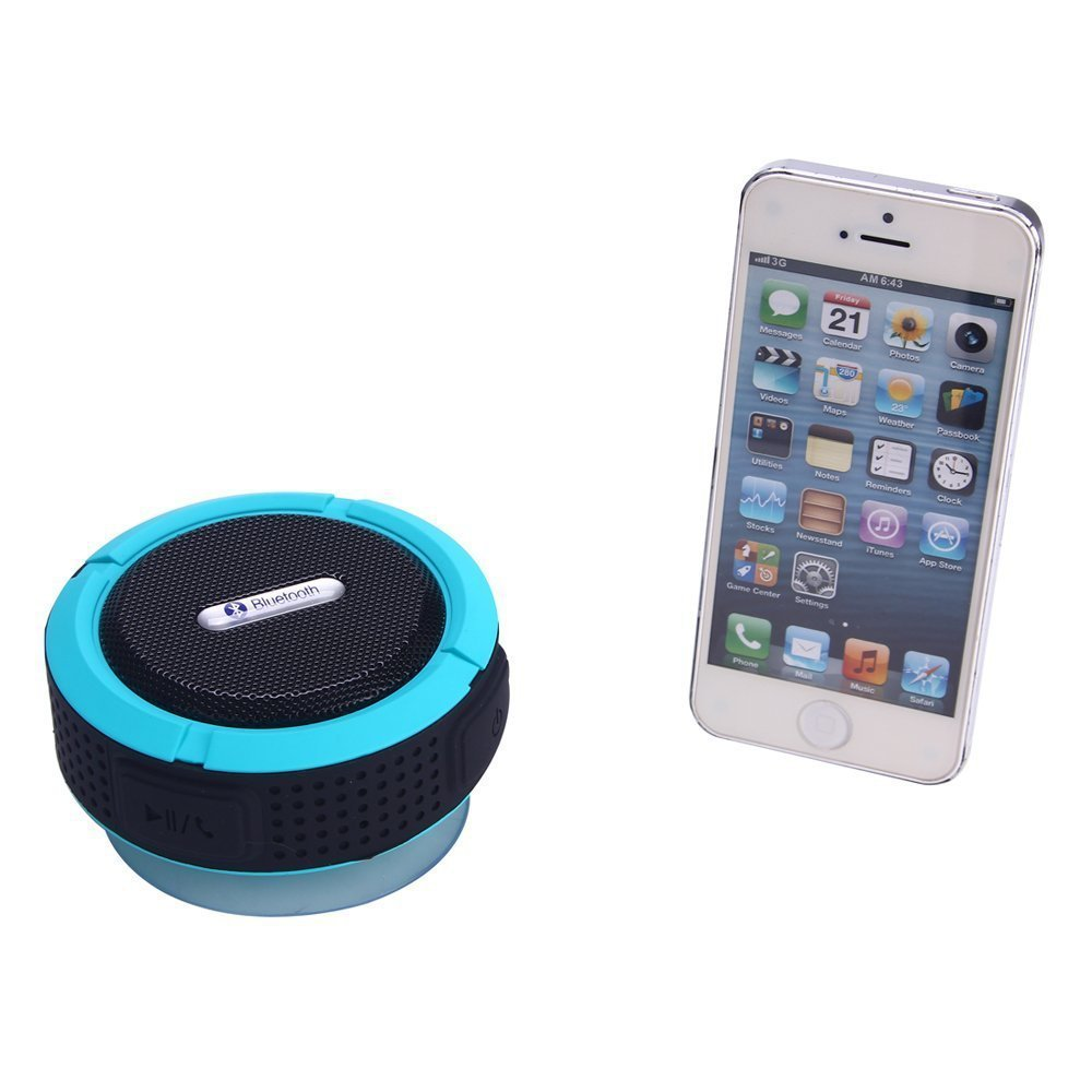Aws1158 With Carabiner Mini Swimming Pool Shower Wireless Bluetooth Waterproof Speaker Buy