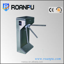 Smart Access Management System Approved Barrier Gate Turnstile