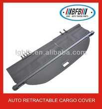 Retractable Canvas Cargo Cover for Toyota RAV4 2013-2014