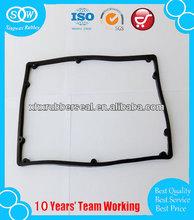 2014 hot sales custmized wooden door rubber seals /oil seal from Shenzhen Singwax