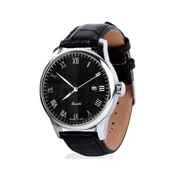 Alibaba express leather brand watches men japan movt quartz sr626sw japan movt stainless steel for Celebrity quartz watch japan movt