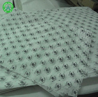 50*70cm Custom logo paper silk recycling paper tissue wrapping