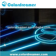 SMD5050 RGB addressable LED flexible light strip DMX compatible