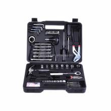 cajas de herramientas 141 piezas herramientas especiales para las motocicletas
