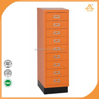 office use steel cabinet tall thin storage cabinet made in Luoyang hot product