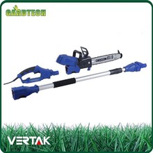 900w multifunction electric chain Saw,pole saw & chain saw