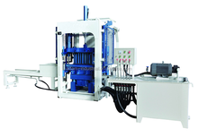 2015 HOT QT3-15 concrete block machine line of production