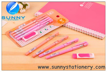 high quality temperature-controlled erasable rollerball pen