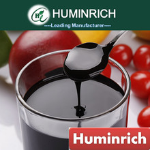 Huminrich High Concentration Enhances Soil Fertility 12%Ha+1%Fa+1%K2O Leonardite Humic Acid Organic Liquid Fertilizer
