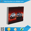 2015 new LED fabric display / high-ranking banner stand