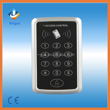Factory Price Standalone Single Door Access Control System