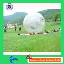 Cheap saling orginal manufacture inflatable zorb ball,grass zorb ball,zorb ball for sale
