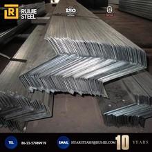steel z types of purlin