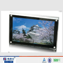 Hot sale acrylic family tree photo frame, acrylic photo frame promotion,family and personal photo frame