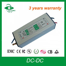 dc to dc constant curent dc input led driver circuit 12 volt for led flood light 50w 1500mA