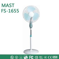 made in china high quality stand fan/.5 inch oscillating usb stand fan/air cooler mister hand stand fan with water