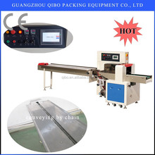 knife/fork/spoon/tissue automatic flow packing machine