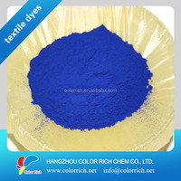 Disperse Blue 183 200% for polyester disperse dyes