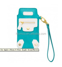 """Wholesale phone cover,PU bag,phone case for Apple iPhone 6 4.7"""""""