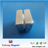 High Quality Diametrically magnetized Ring Ferrite magnets