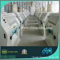 Turnkey plant projects wheat flour mill complete ginning mill machinery