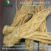 Angelica sinensis Extract (dong quai)