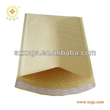 Kraft paper with bubble courier Bag,Postage mailer bag