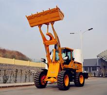 936 2200kg farming machinery wheel loader