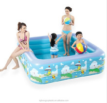 High quality product eco-friendly inflatable swimming pool
