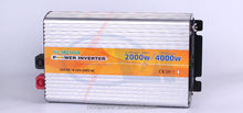 2000w 12v inverter power generator dc inverter solar air conditioner