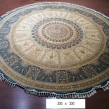 qum classic home design decor handmade persian carpet rug 100% silk