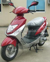 Cheap price gas scooter 50cc