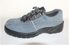 High Quality Industrial safety shoes price in China better than in india