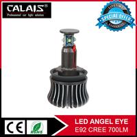 2015 newest high power 40w 700lm e39 e90 led angel eye lighting car bulb