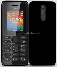 New Cell Phone 108 Dual card Standby Cheap Mobile Phone MP3 Camera FM Radio Bluetooth Multi language
