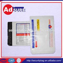 postal bags/rfid plastic bags/waterproof bag