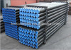 Wire-line core drill rod