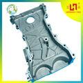 de alta calidad de fundición de aluminio de la cadena de tiempo para la cubierta del motor