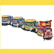 China indoor Electric car outdoor amusements rides electric train for sale[H40-41]