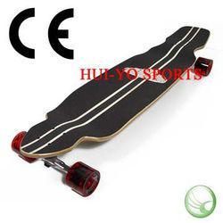 Complete Maple 10P Design Longboard / Skateboard
