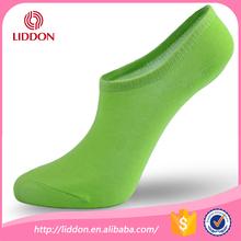 Hot sale colorful unsex women design anklet short sneaker socks