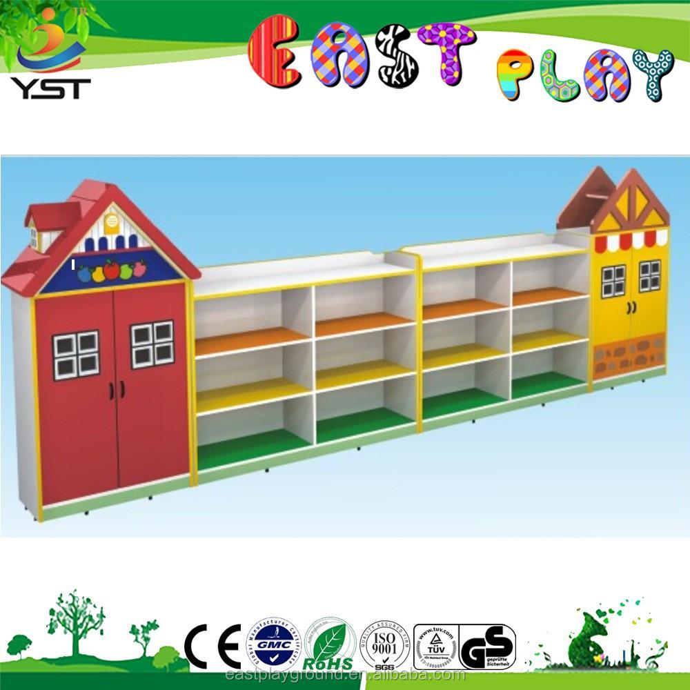2013 Modern School Furniture Kids Cabinet Daycare Center Furniture Kids Wooden Cabinet Buy