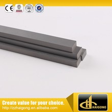 reliable various size tungsten carbide wear draw plate