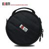 BUBM professional DJ earphones/polyester headphone bag