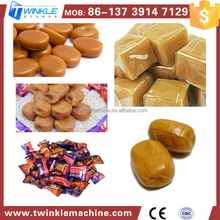 TK-N33 SOFT CANDY MACHINE/SOFT CANDY MAKING MACHINE