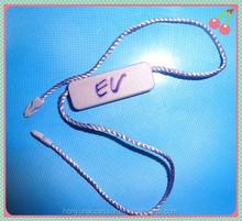 clothing pink string plastic lock